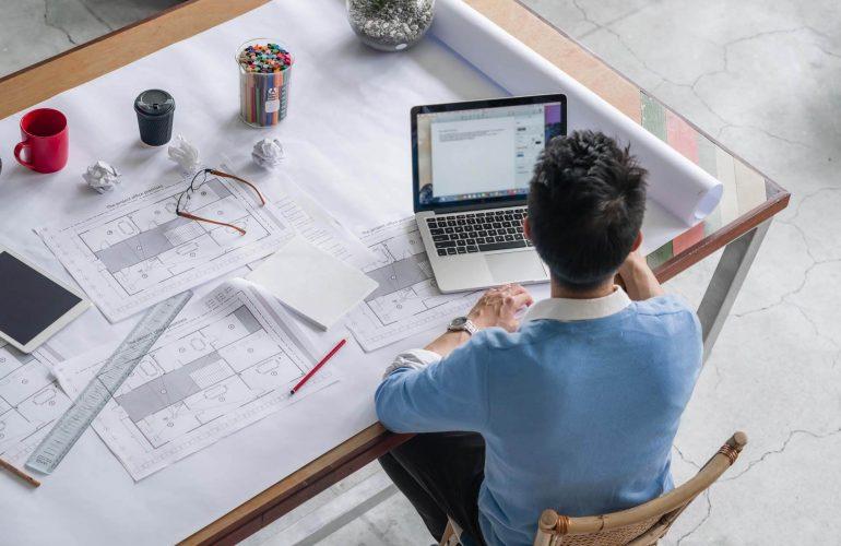 Architectural Bureau Ronette Riley and Dixon Architecture + Design